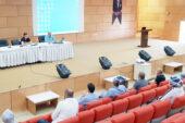 COVİD-19 değerlendirme toplantısı yapıldı
