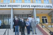 Dinar Belediyesi Eğitime Desteğini Sürdürüyor