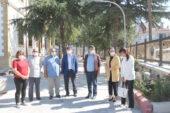 Emirdağ'da turizm gelişiyor