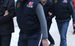 FETÖ'ye üye olmak suçundan bir kişi tutuklandı