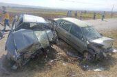 Feci kazada ölen ve yaralananların kimlikleri tespit edildi