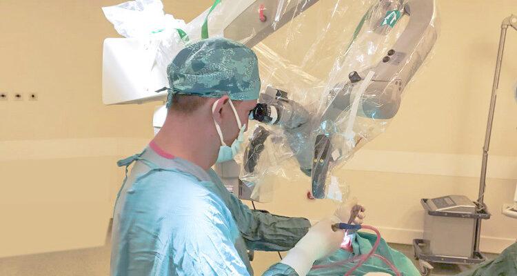 Koronavirüse rağmen yıllık 34 bin ameliyat yapılabiliyor