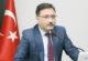 Vali Gökmen Çiçek'in 29 Ekim Cumhuriyet Bayramı Kutlama Mesajı