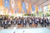 2023 Türkiye'si dünya barışına daha çok hizmet eden bir Türkiye olacaktır
