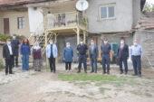 Şehit İzzet Alper Taşbaş vefatının sene-i devriyesinde anıldı