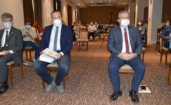 TÜKODER Başkanı Koçal'dan e-Ticaret'te dijital okuryazarlık uyarısı
