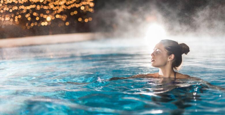 Termal su Korona virüse karşı bağışıklık sistemini güçlendiriyor