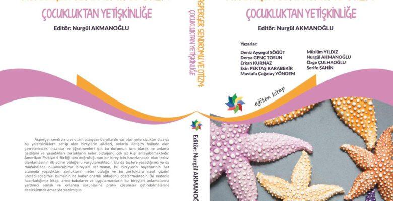 Türkiye'de 'Asperger Sendromu' üzerine yazılan ilk bilimsel kitap yayınlandı