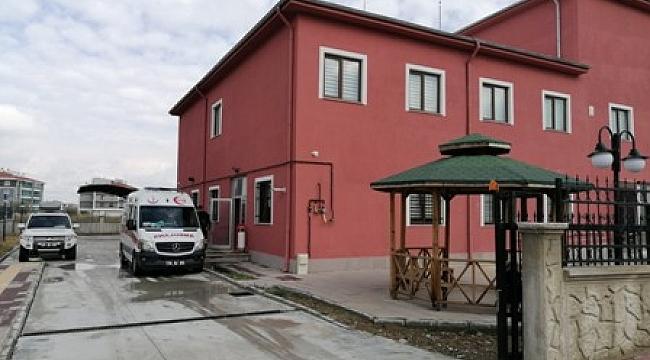 Acil Sağlık Hizmetleri İstasyonu yeni yerinde hizmet verecek