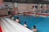Tüm branşlara ek yüzme eğitimi verilecek