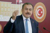 """Eroğlu; """"Uluslararası hukukta mücadelemizi sürdüreceğiz"""""""