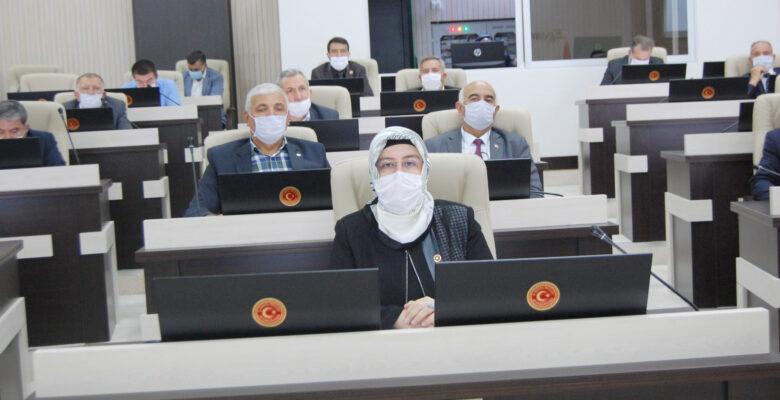 İGM' de komisyon raporları görüşüldü