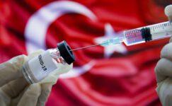 Pfizer, aşının ardından koronavirüs ilacını da buldu
