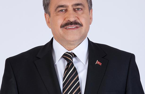 Milletvekili Eroğlu'dan Taziye Mesajı