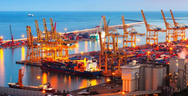 Afyonkarahisar'ın eylül ayında hem ihracatı hem de ithalatı azaldı
