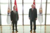 """""""3 Kasım Türkiye ve mazlum milletler için yeni bir başlangıçtır"""""""