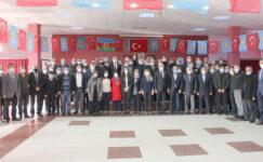 40 yeni üye İYİ Partiye katıldı
