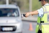 63 araç sürücüsüne 88 bin 513 TL para cezası kesildi