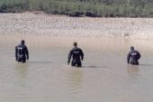 8 gündür kayıp olan yaşlı çifti balık adamlar arıyor