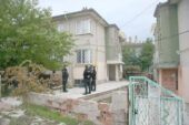 80 yaşındaki yaşlı adam evinde ölü bulundu