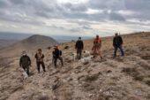 Av koruma ve kontrol faaliyetleri devam ediyor