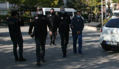 FETÖ operasyonunda GATA'dan atılan 4 tıp öğrencisi yakalandı