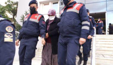 Ablası ve eniştesini katleden ağabeyi ile ona yardım eden kardeşi tutuklandı