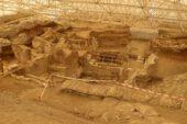 60 yıldır süren Çatalhöyük kazısı başkanlığına ilk defa Türk bilim insanı getirildi