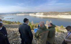 """Başkan Halil Başer: """"Turizmi geliştirmek için çalışıyoruz"""""""