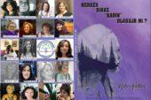 19 kadın yazarın birlikte kaleme aldığı 'Herkes biraz kadın olabilir mi? kitabı yayımlandı