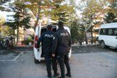 Karı koca çifti darp edip polislere saldıran 4 kişi tutuklandı