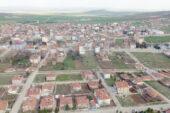 Afyon'un 30 bin nüfuslu ilçesinde çok sıkı tedbirler alındı