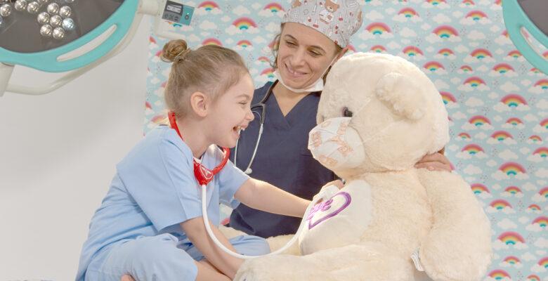 Çocuk sağlığına dikkat