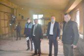 Dinar'dan istihdam için yatırımcılara tam destek