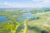Eber Gölü Doğal Sit Alanı ilan edildi