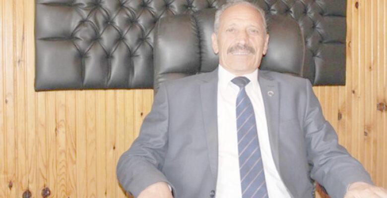 İGM üyesi Akkaya hayatını kaybetti