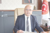 Kıbrıs Türk halkı kendi kaderini tayin etme hakkını ilan etmiş oldu