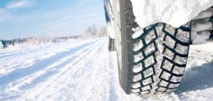 Kışlık lastik zorunluluğuna sayılı gün kaldı