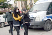 Korkunç fuhuş sarmalına polis 'dur' dedi