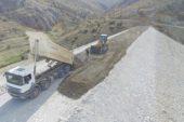 Köylerin içme suyu ihtiyacını Akin Barajı karşılayacak