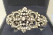 Osmanlı mücevherlerine ilgi