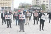 STK Üyelerinden Macrona tepki