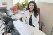 Şuhut Devlet Hastanesine önemli atama
