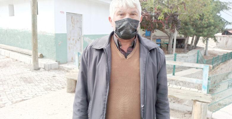 Şuhut'ta iki köyde kısmi karantina başladı