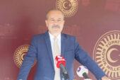 """""""Kuzey Kıbrıs, Türk milletinin denizlerdeki son kalesidir"""""""