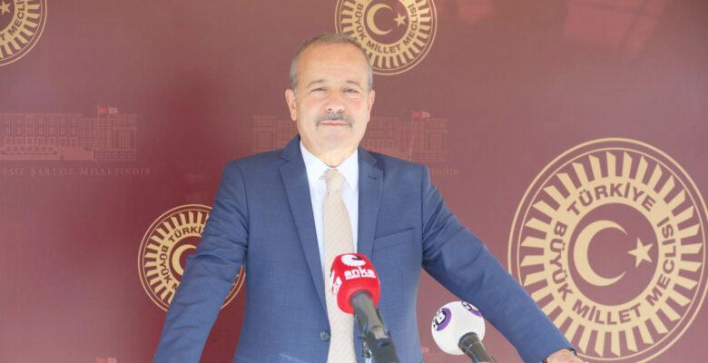 Türk Milletinin sinir uçlarıyla oynanıyor