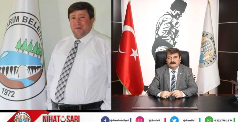 """""""Tüm Akharım Kasabasına başsağlığı diliyorum"""""""