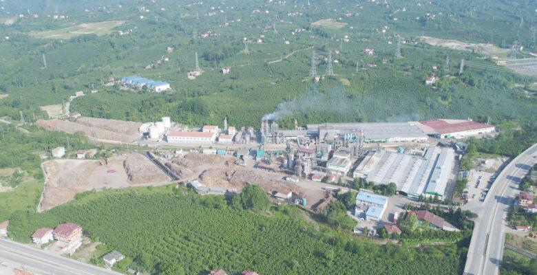 Türkiye'nin ilk yerli MDF üreticisinden 70 Milyon Avroluk yatırım