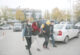 Uyuşturucu hapla yakalanan 4 kişi adliyeye çıkarıldı