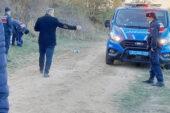16 gündür aranan yaşlı çiftin cesedi rögarda bulundu